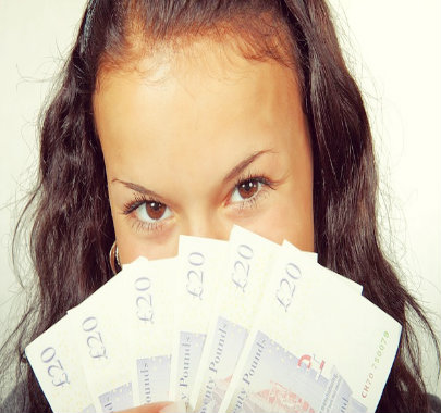 significado de sonhar com muito dinheiro