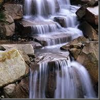 Queda d'água