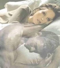 sonho com alguém