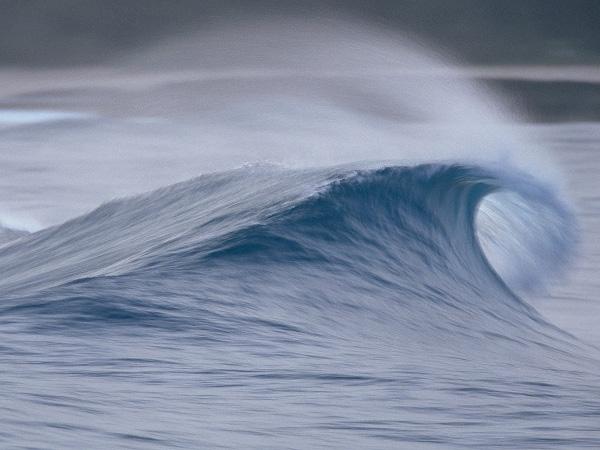 Entenda os significados de sonhar com ondas. (Foto: Reprodução)