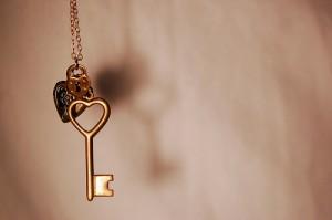 sonho com chave